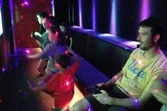 Laser Light Show!