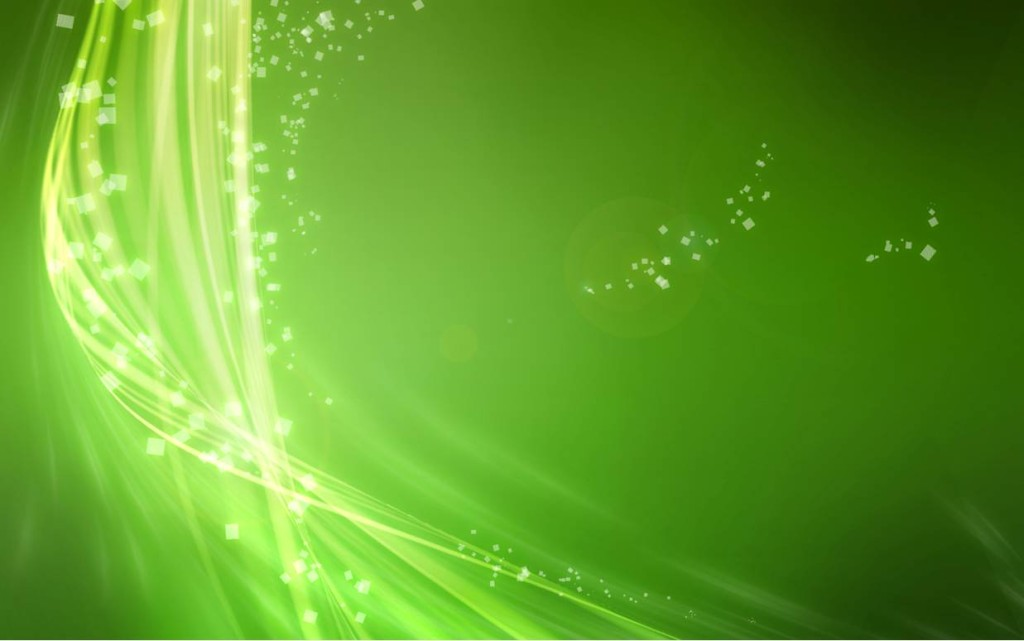 Green-Wallpaper