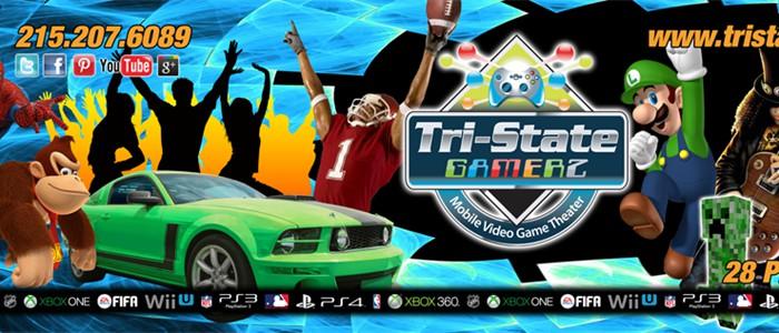 Tri-State Gamerz...