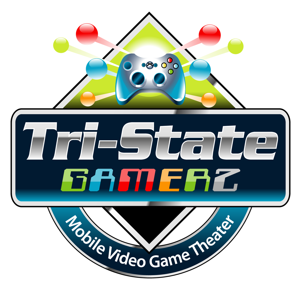 Tri State Gamerz Philadelphia New Jersey video game truck